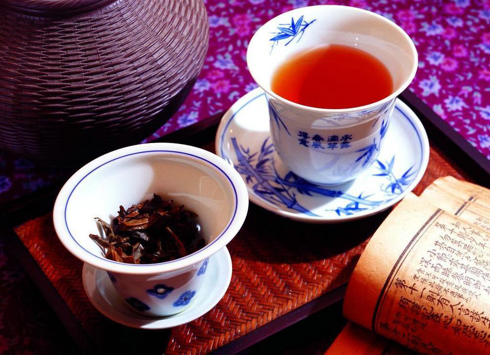 冲泡红茶需要掌握的基本技巧