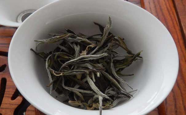 十年白茶家庭贮存白牡丹茶的方法
