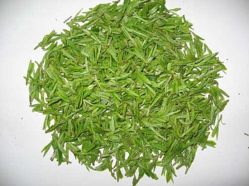 <a href=http://www.chayu.com/baike/388 target=_blank >信阳毛尖</a>茶叶的泡法