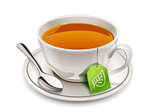 九曲红梅是红茶吗图片