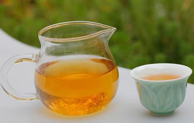 铁观音茶叶