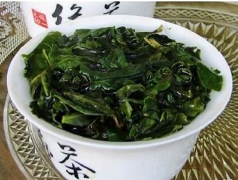 铁观音茶叶可以吃吗