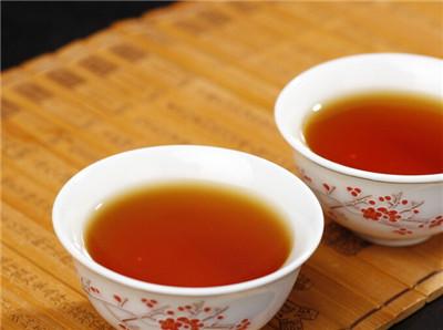红茶的功效与作用及禁忌详解