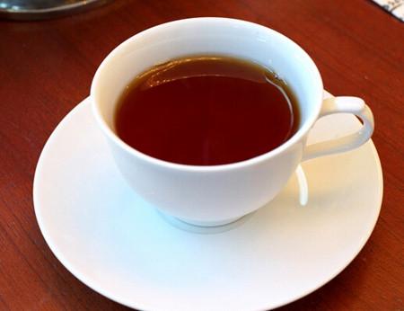 喝红茶叶有什么好处呢
