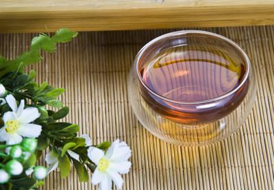 你知道川红工夫茶吗