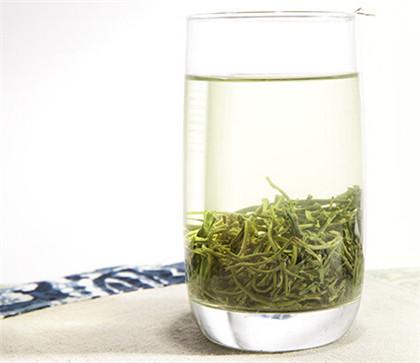 西湖龙井茶怎么冲泡