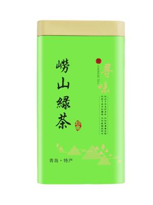 崂山绿茶2020新茶散装春茶500g浓香型绿茶