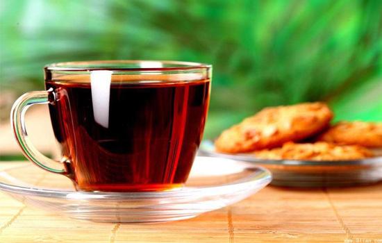 红茶的种类有哪些
