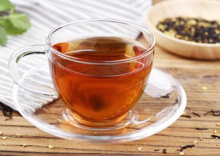 什么茶是红茶