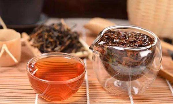 黑茶是什么茶