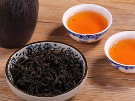 普洱茶是黑茶吗