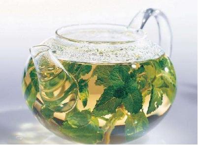 女人喝什么花茶最好